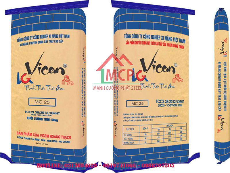 The latest price list of high quality cement construction 2020