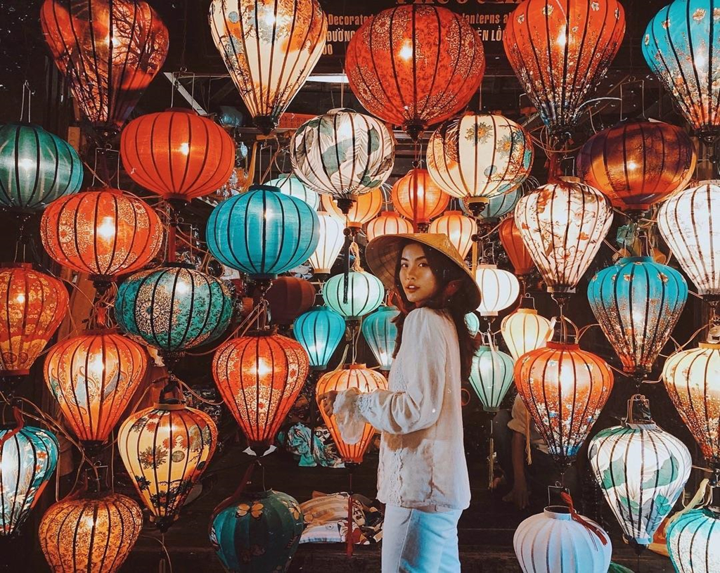 Tay Newspaper introduces 6 experiences not to be missed in Vietnam
